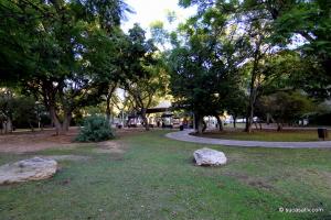 Dubnov Garden - Central Tel Aviv East