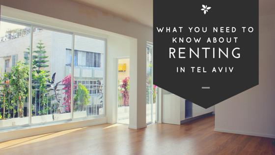 renting an apartment in tel aviv steps 1 3 su casa tel aviv real estate. Black Bedroom Furniture Sets. Home Design Ideas