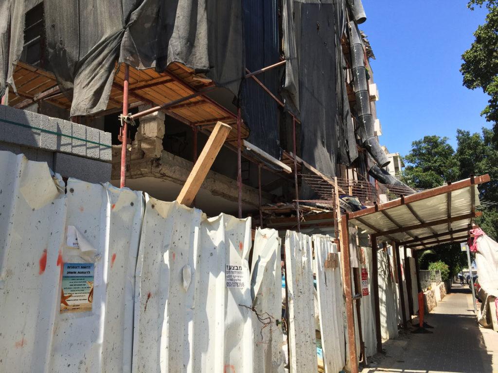 Renovated Apartment Buildings and Tama 38 - Su Casa Tel Aviv Real ...