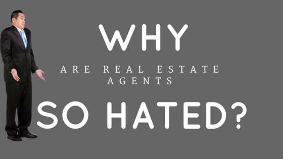 The Real Estate Business Is More Than Just Matching People To Property And  It Requires A. U201c